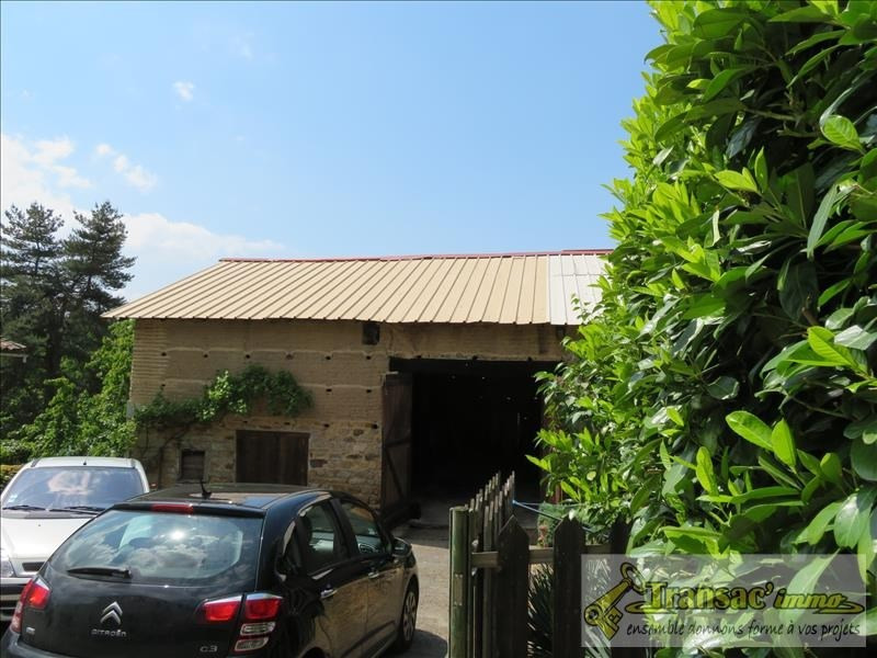 Vente maison / villa Paslieres 19 000€ - Photo 2