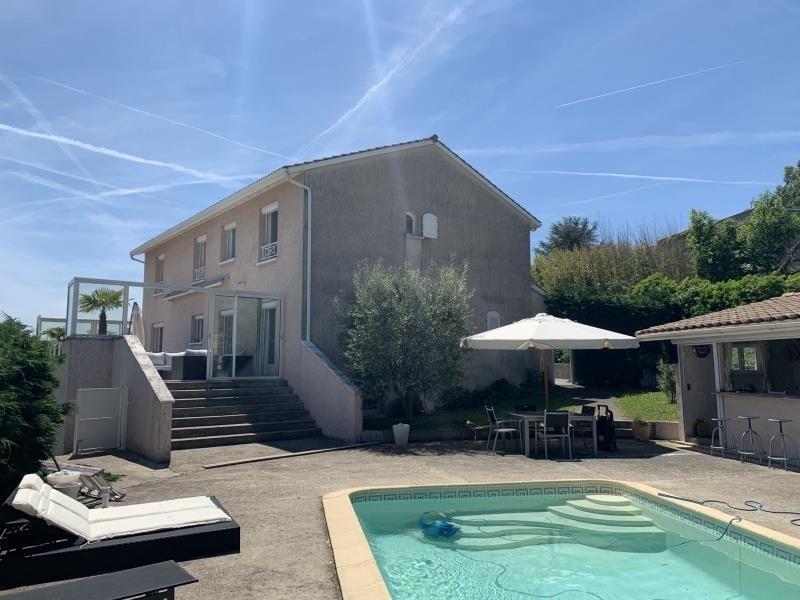 Vente de prestige maison / villa St michel sur rhone 567000€ - Photo 1