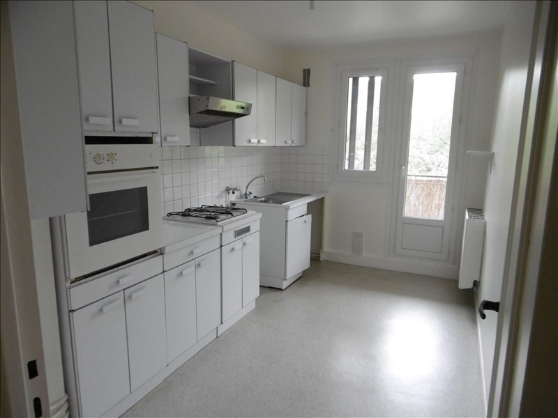Rental apartment Bures sur yvette 1 182€ CC - Picture 6