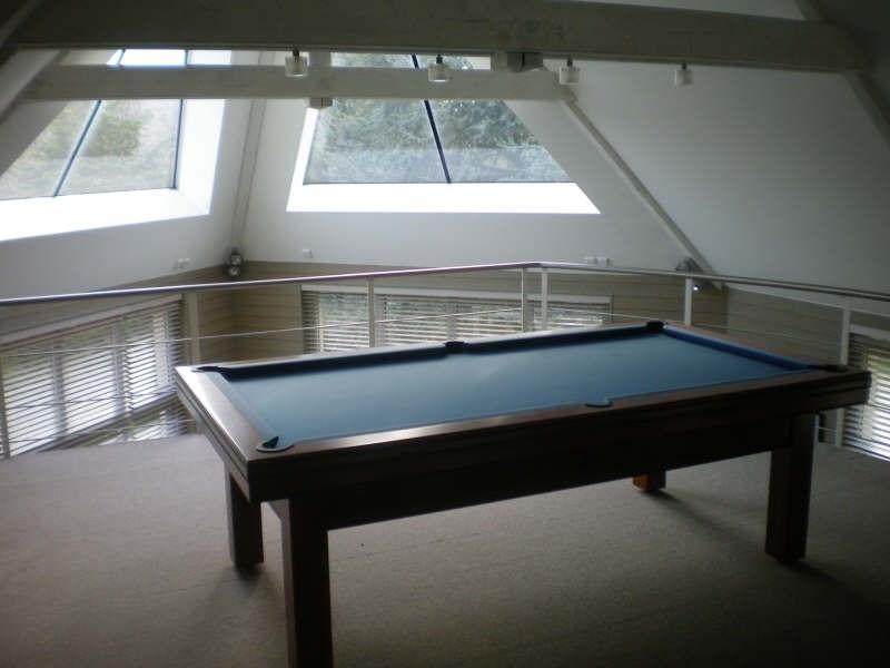 Vente maison / villa St berthevin 436800€ - Photo 7