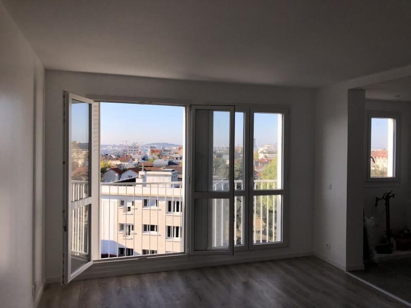 Sale apartment Issy-les-moulineaux 338000€ - Picture 1