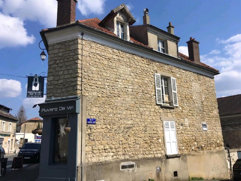 Sale apartment Auvers sur oise 246750€ - Picture 2