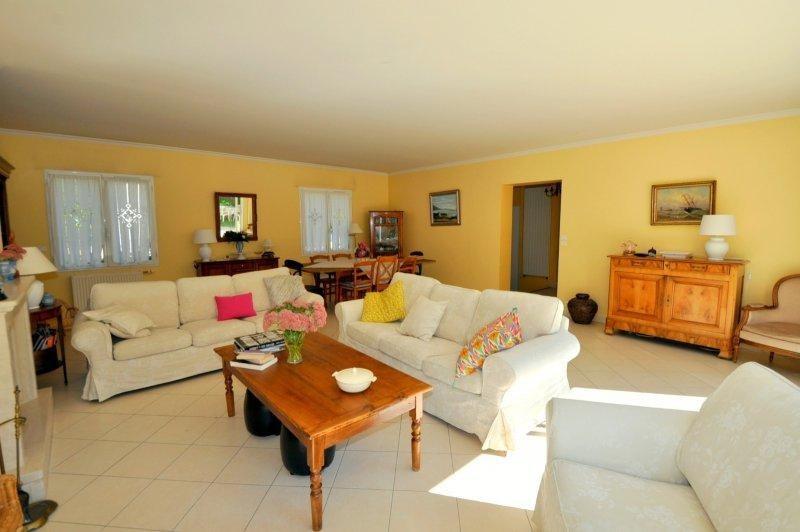 Vente maison / villa Limours 630000€ - Photo 10
