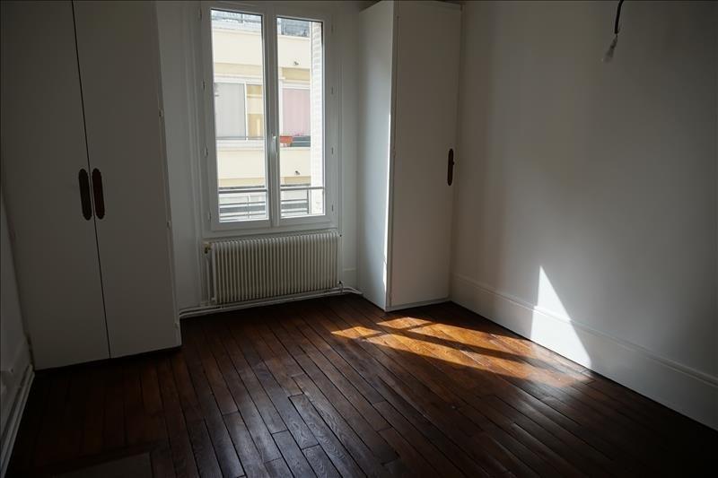 Rental apartment Asnieres sur seine 1380€ CC - Picture 7