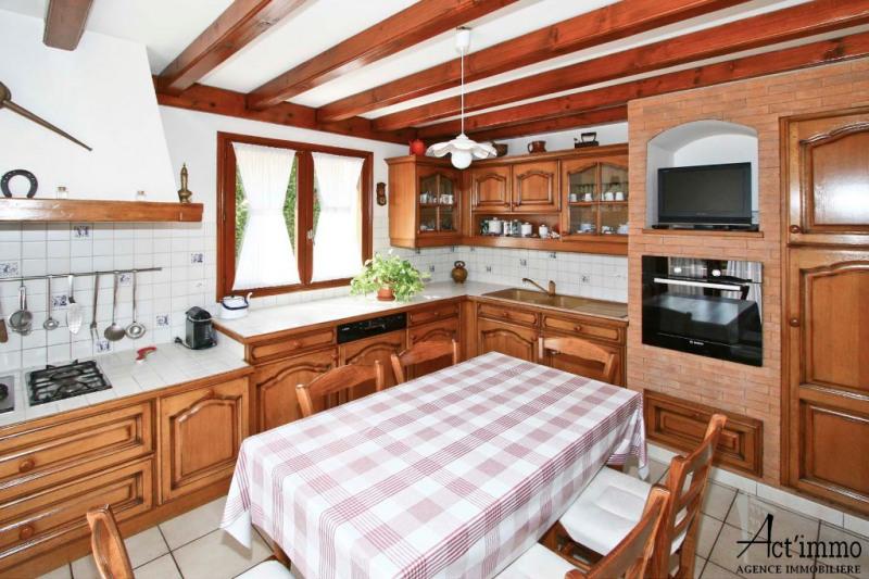 Vente maison / villa Seyssins 529000€ - Photo 3