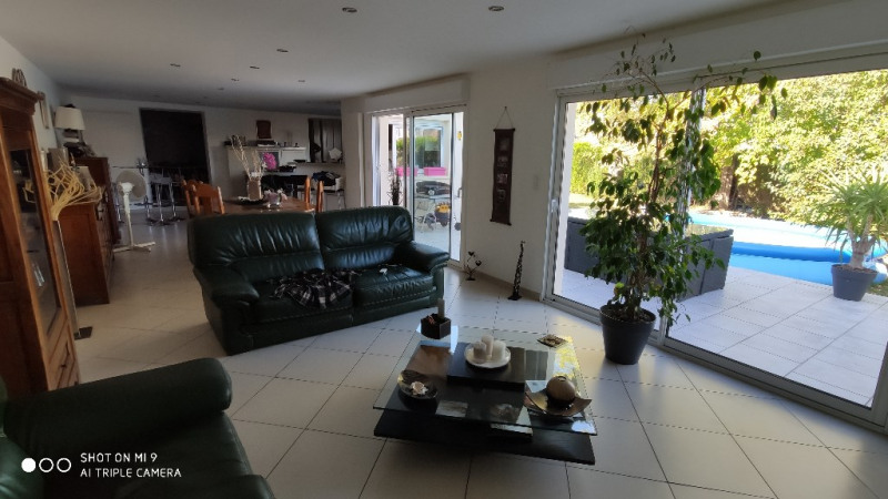 Sale house / villa Lesdins 185000€ - Picture 5