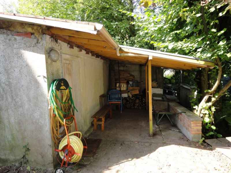 Sale house / villa Bures sur yvette 645000€ - Picture 29