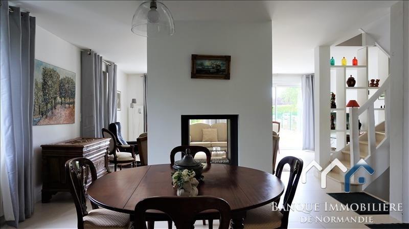 Vente maison / villa Caen 485000€ - Photo 3