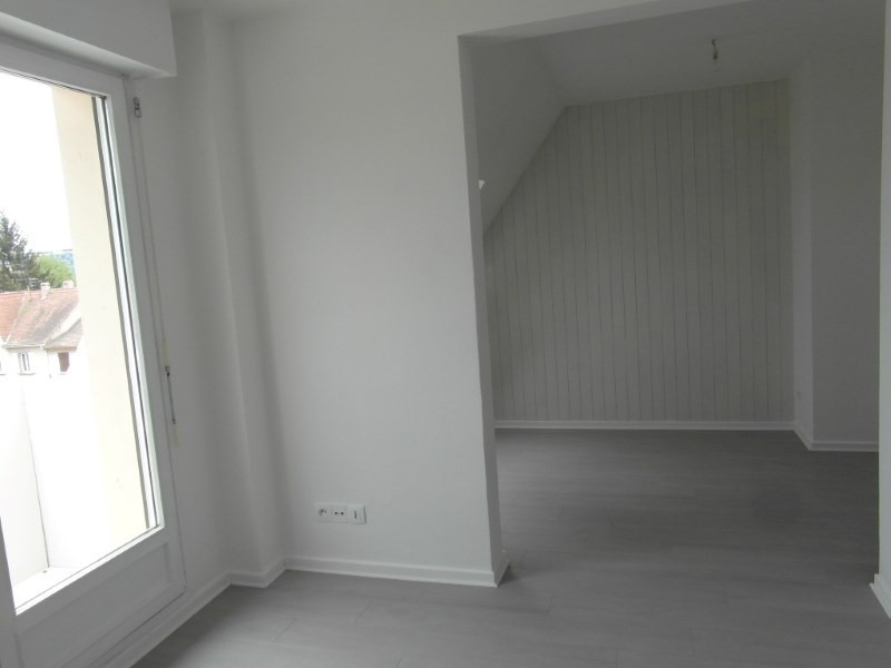 Rental apartment Strasbourg 498€ CC - Picture 5