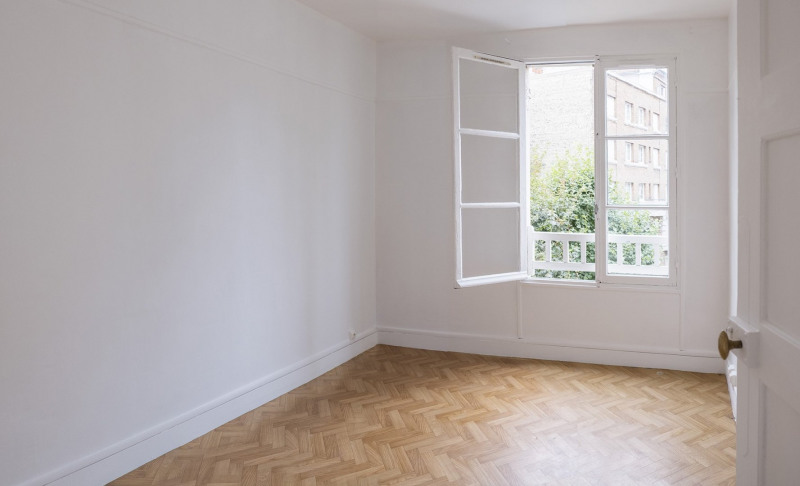 Rental apartment Colombes 1 121€ CC - Picture 1
