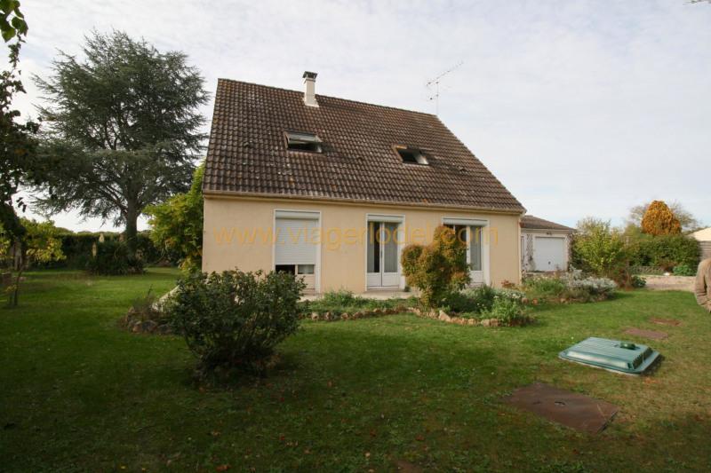 Sale house / villa Tilly 278250€ - Picture 1