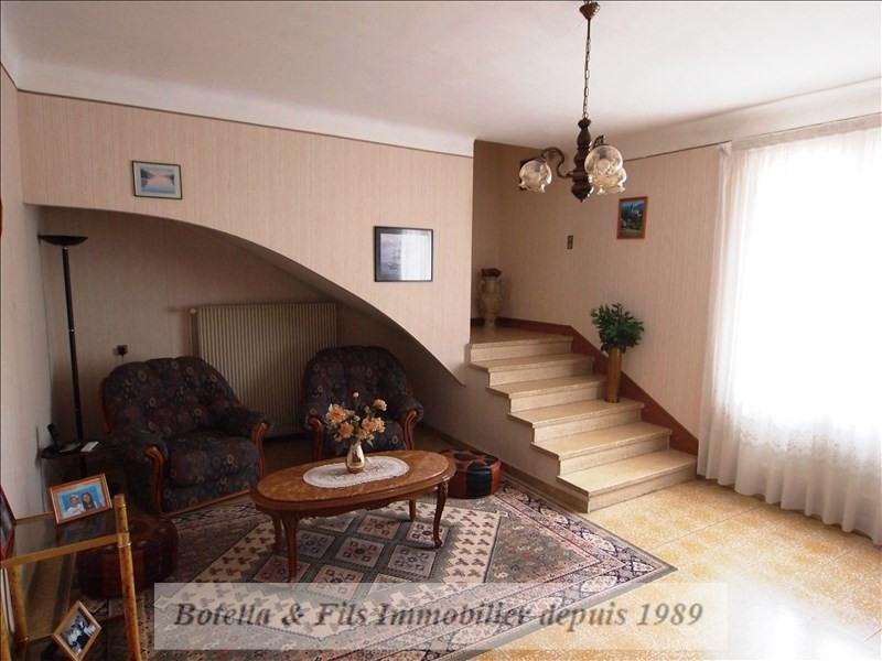 Venta  casa Uzes 250000€ - Fotografía 4