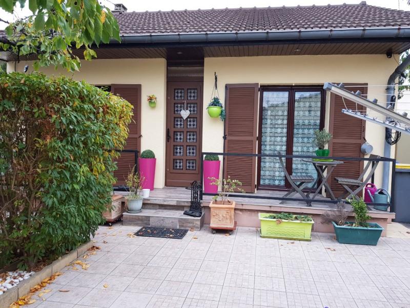 Vente maison / villa Livry gargan 273000€ - Photo 1