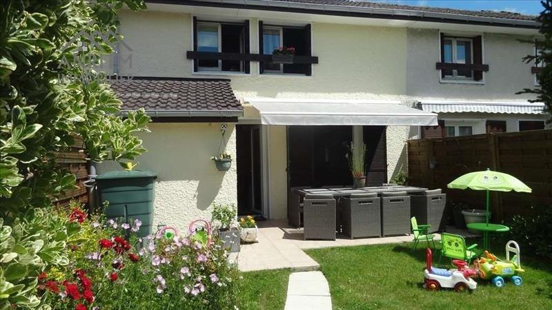Sale house / villa Plaisir 307650€ - Picture 6