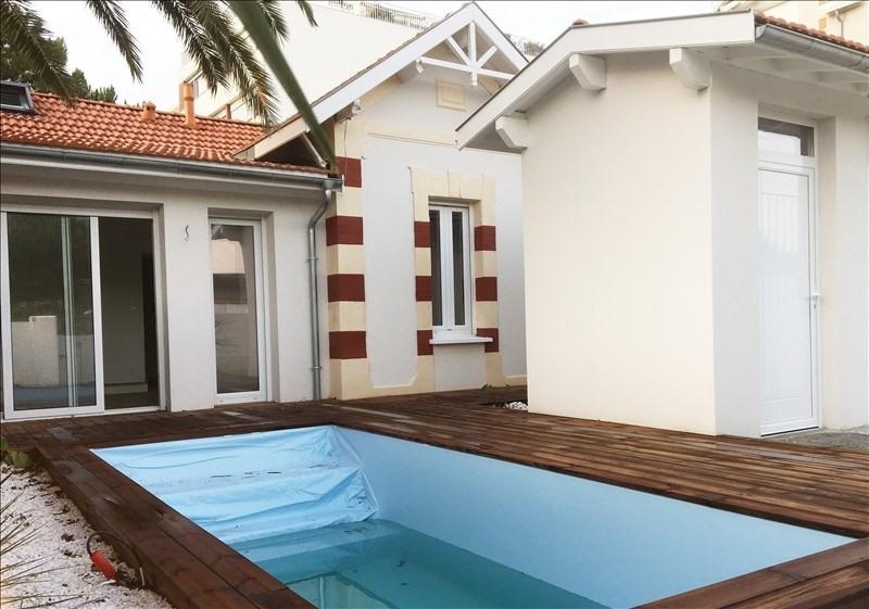 Deluxe sale house / villa Arcachon 652000€ - Picture 2