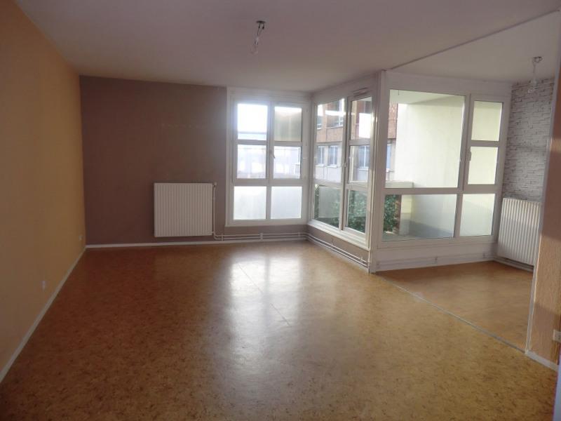 Vente appartement Villeneuve d'ascq 118000€ - Photo 2