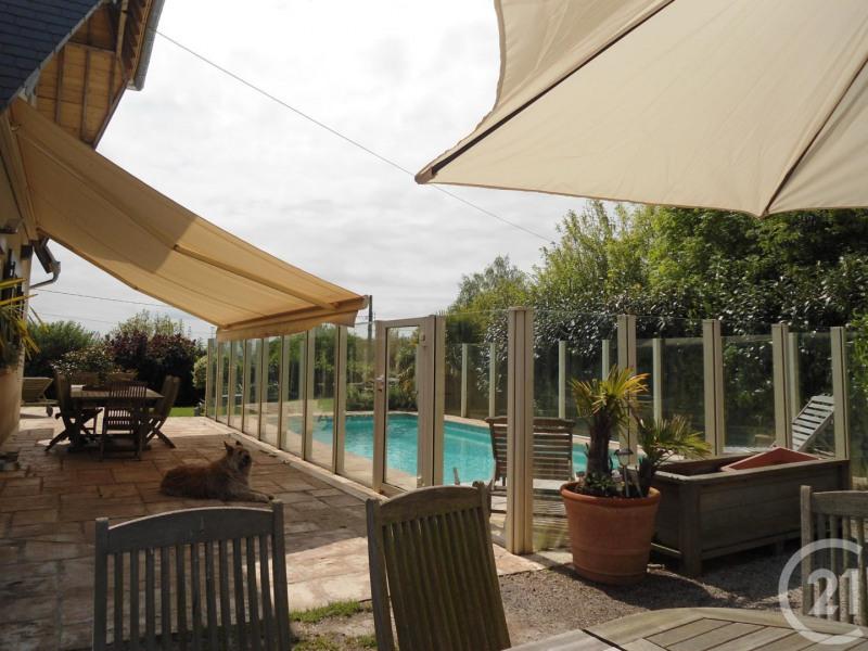 Revenda residencial de prestígio casa Trouville sur mer 695000€ - Fotografia 4