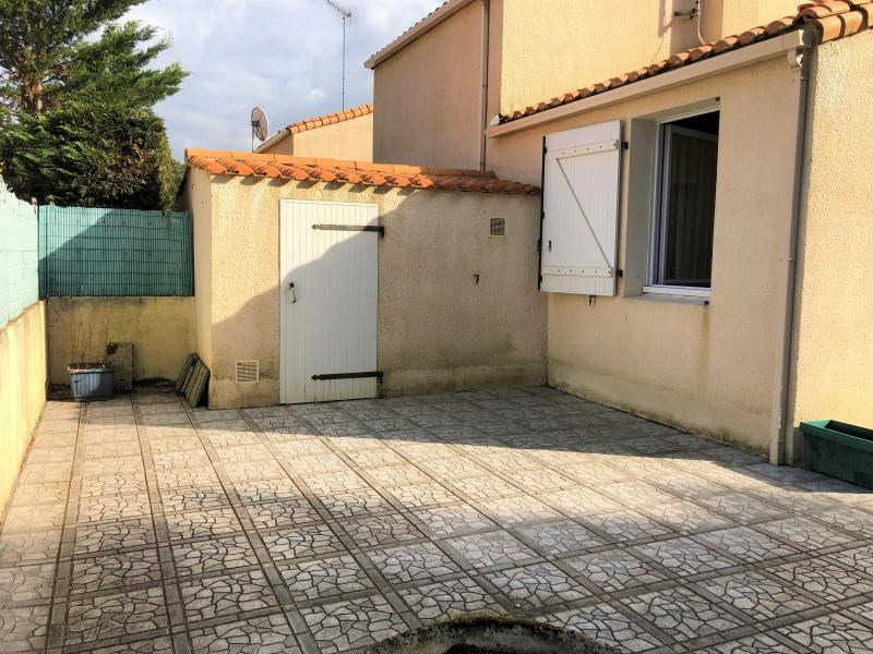Sale house / villa Chateau d'olonne 106 800€ - Picture 4