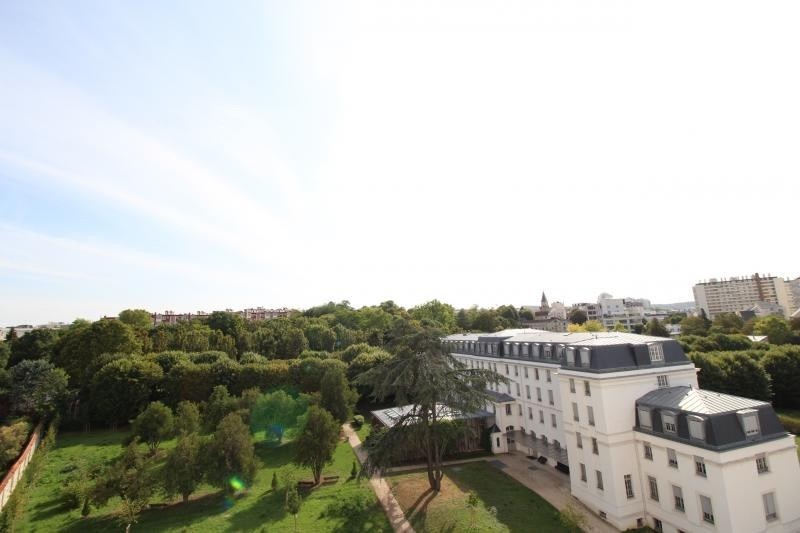 Vente appartement Vanves 555 000€ - Photo 1