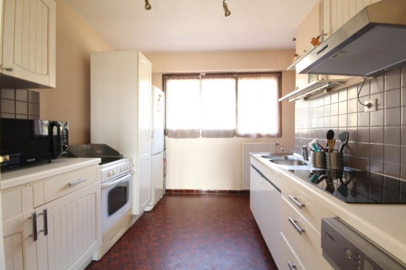 Sale apartment Le mesnil le roi 310000€ - Picture 3
