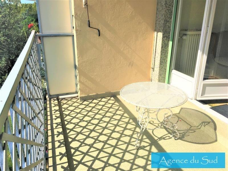 Vente appartement Aubagne 135000€ - Photo 2