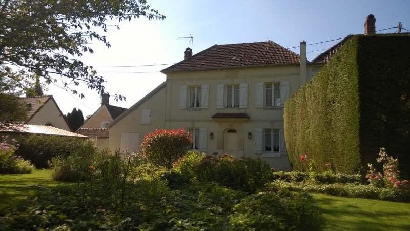 Vente maison / villa Meru 440000€ - Photo 1