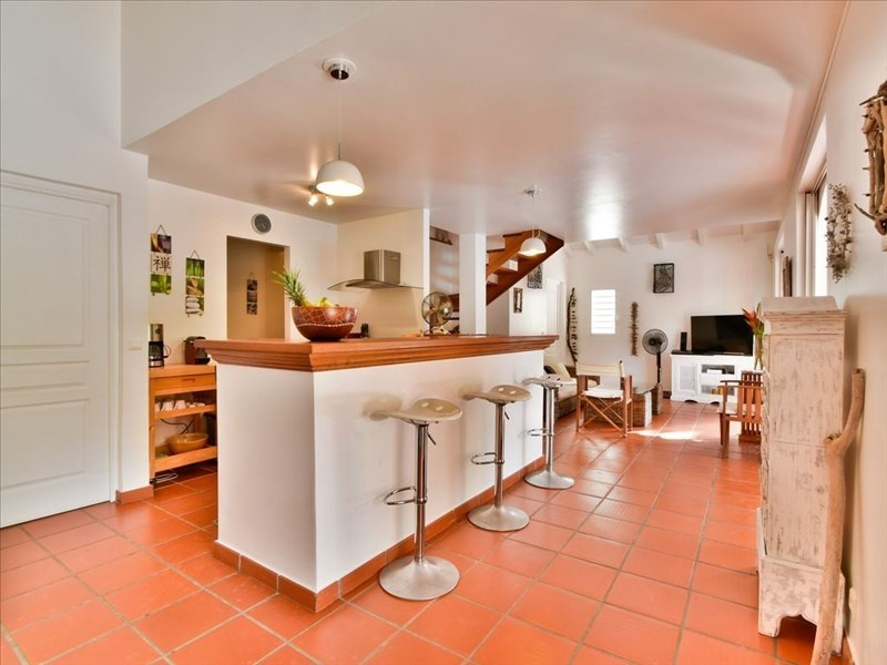 Sale house / villa St francois 488 800€ - Picture 3