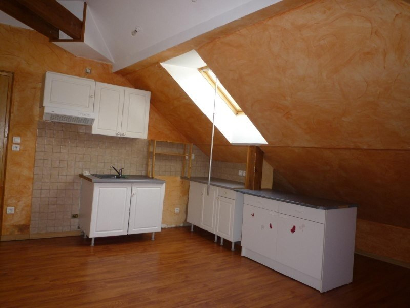 Sale apartment Cornimont 59 900€ - Picture 2