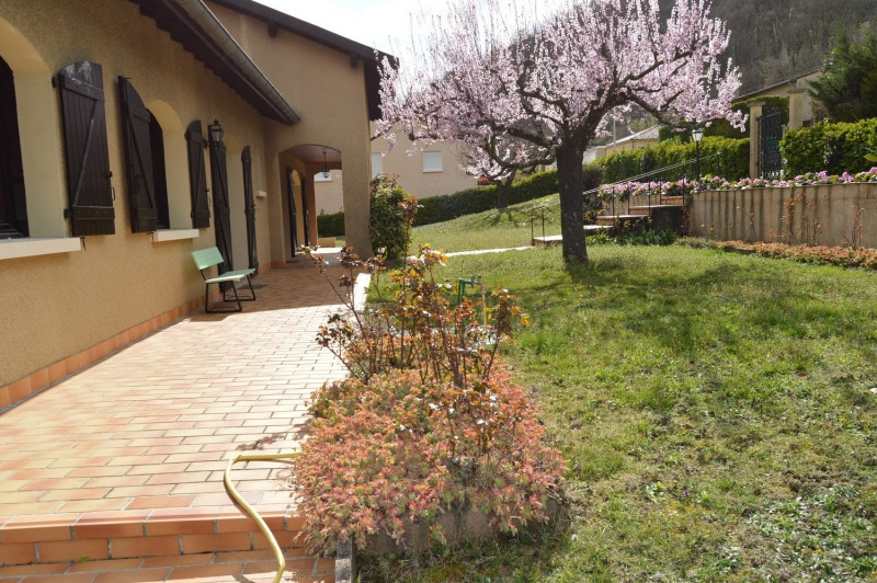 Sale house / villa Andance 265 000€ - Picture 11