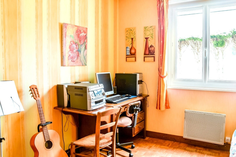 Verkoop  huis La chapelle d aurec 221000€ - Foto 9