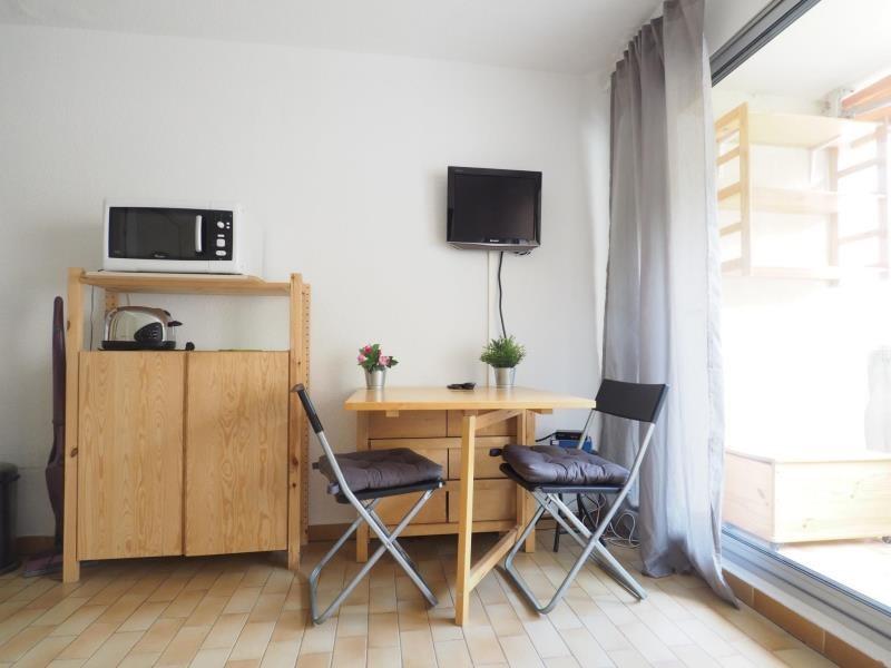 Sale apartment Le grau du roi 82000€ - Picture 2
