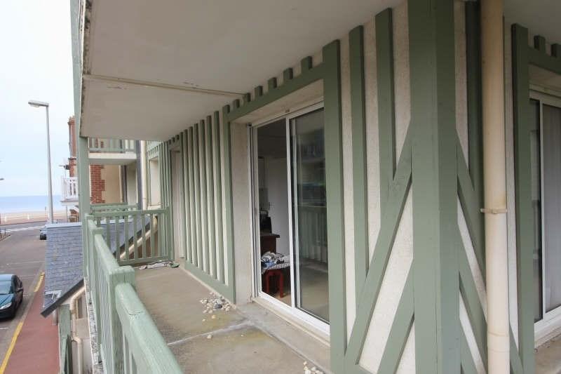 Vente appartement Villers sur mer 243800€ - Photo 2