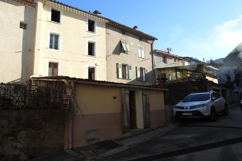 Sale house / villa Collobrieres 230 000€ - Picture 7