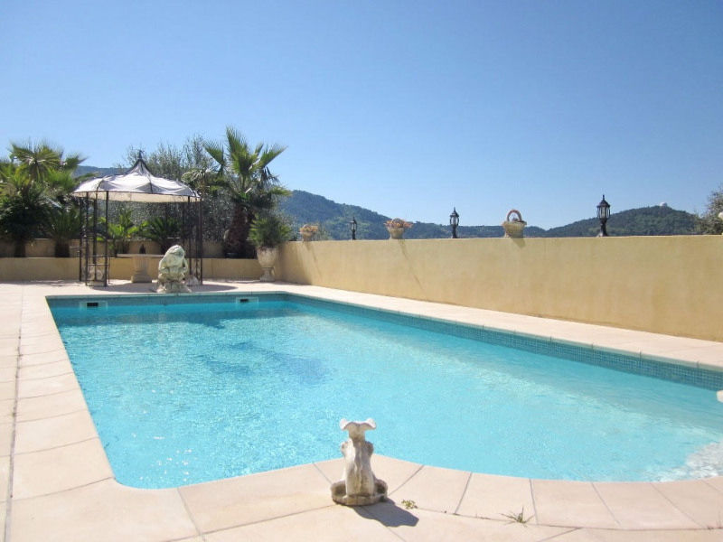 Deluxe sale house / villa Nice 770 000€ - Picture 2