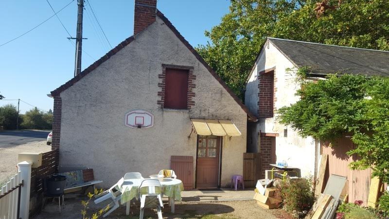Vente maison / villa Vendome 111000€ - Photo 1