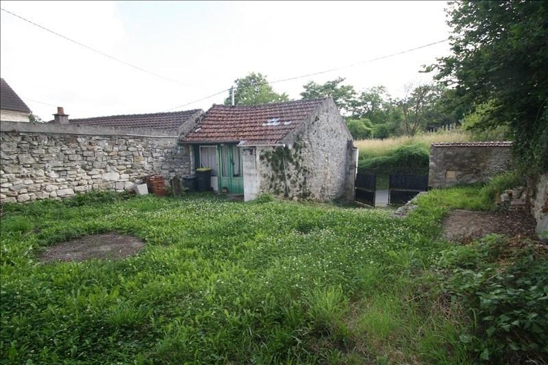 Vente maison / villa Acy en multien 109000€ - Photo 8