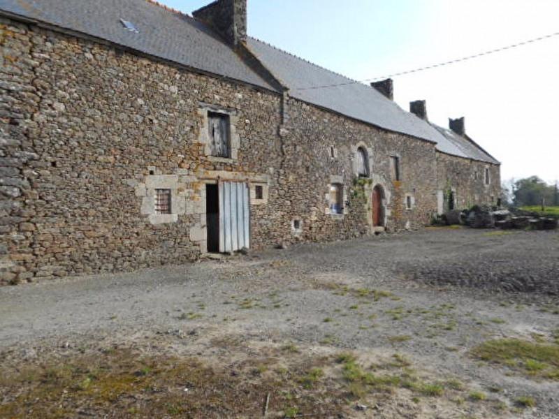 Sale house / villa Plancoet 94500€ - Picture 4
