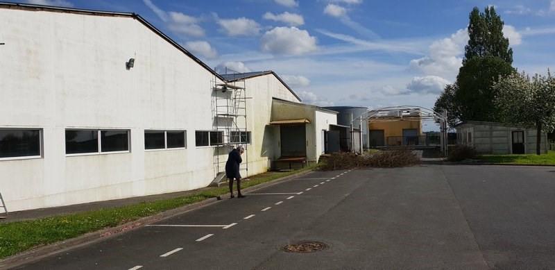 Venta  hangar St lo 475000€ - Fotografía 12