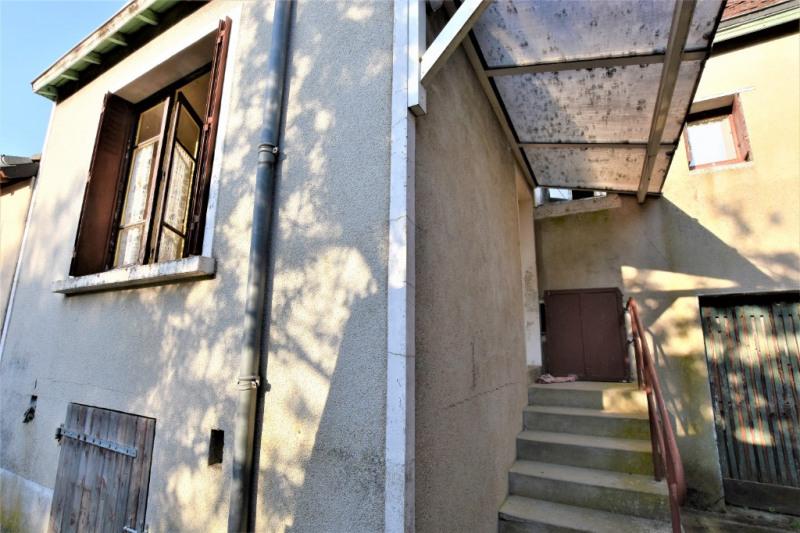 Sale house / villa Montoire sur le loir 29000€ - Picture 1