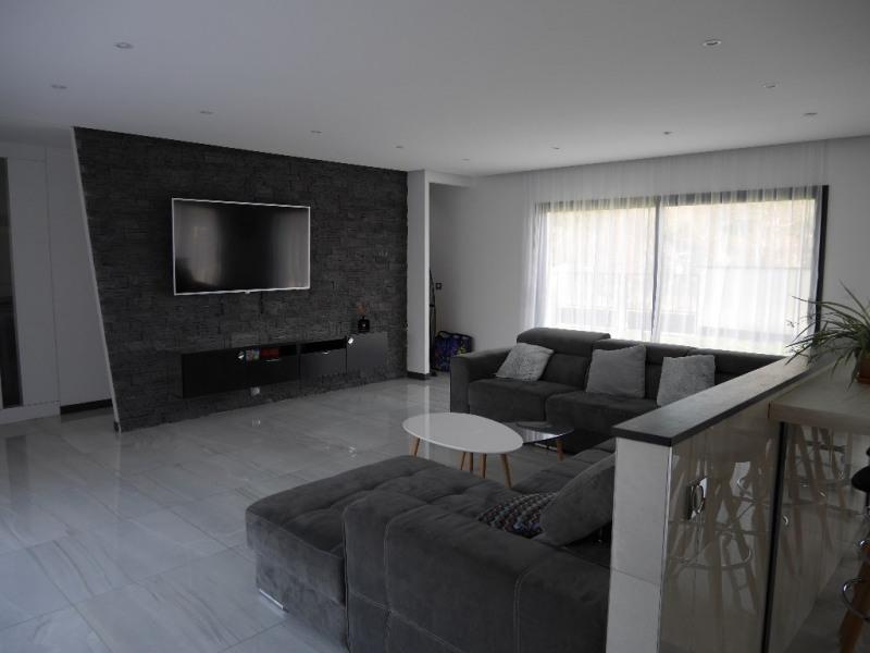 Vente maison / villa Villette 555000€ - Photo 4