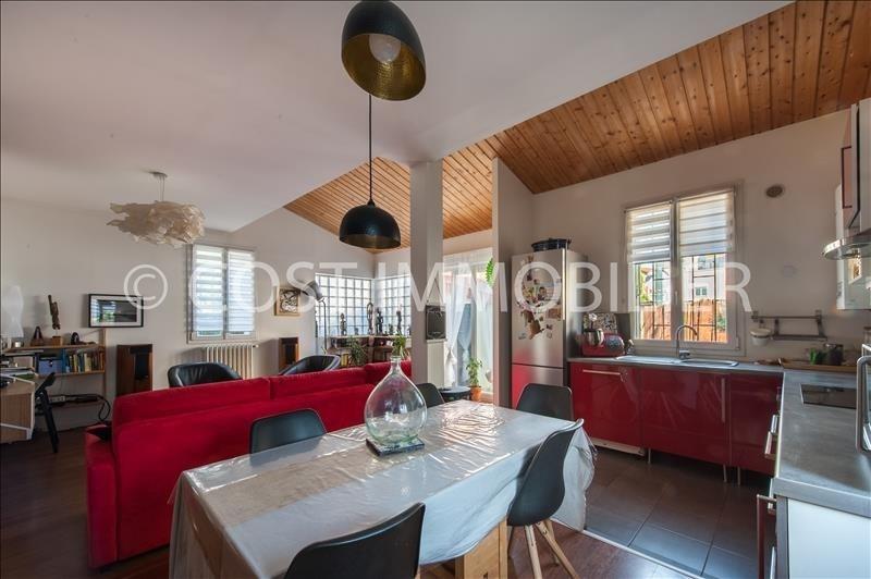 Sale house / villa Asnieres sur seine 529000€ - Picture 2