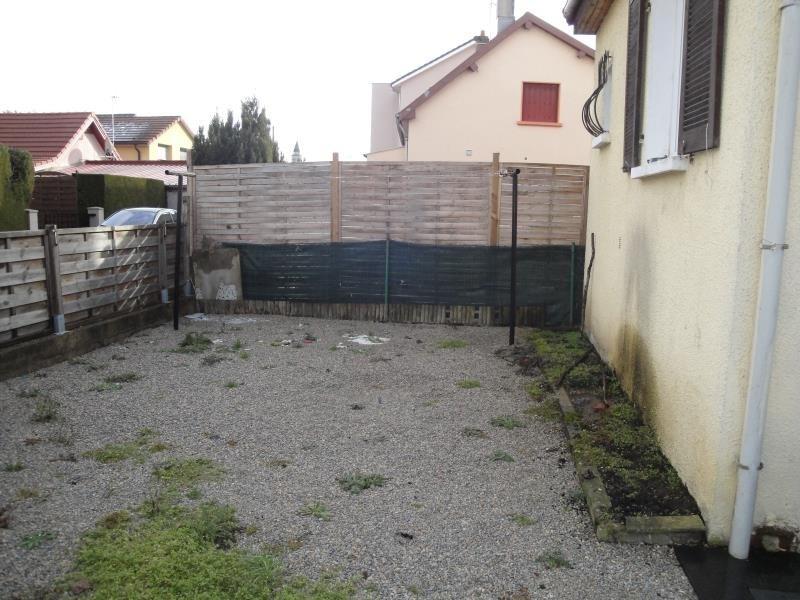 Venta  casa Audincourt 76000€ - Fotografía 9