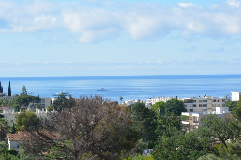 Sale apartment Antibes 270 000€ - Picture 1