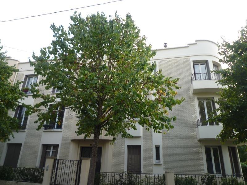 Location appartement Villemomble 710€ CC - Photo 1