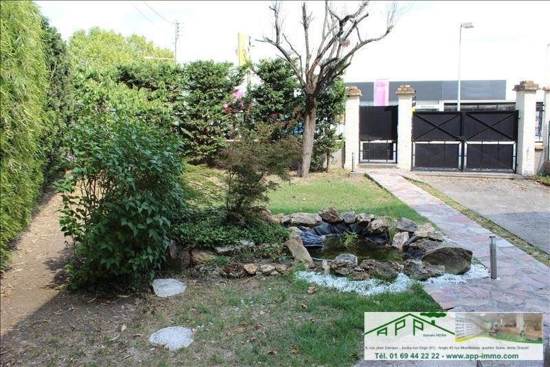 Sale house / villa Draveil 260000€ - Picture 10