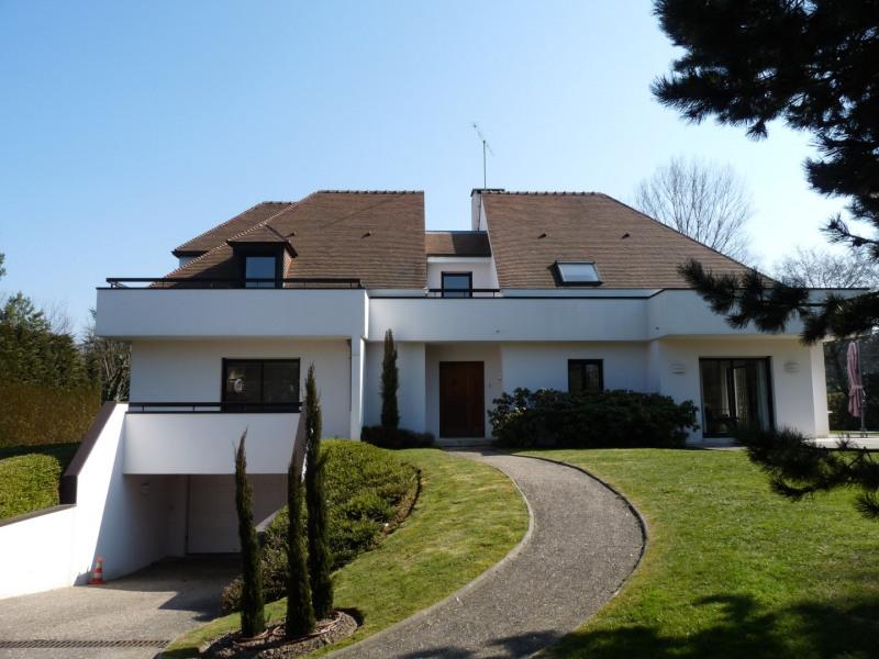 Location maison / villa Saint-nom-la-bretèche 3990€ CC - Photo 5