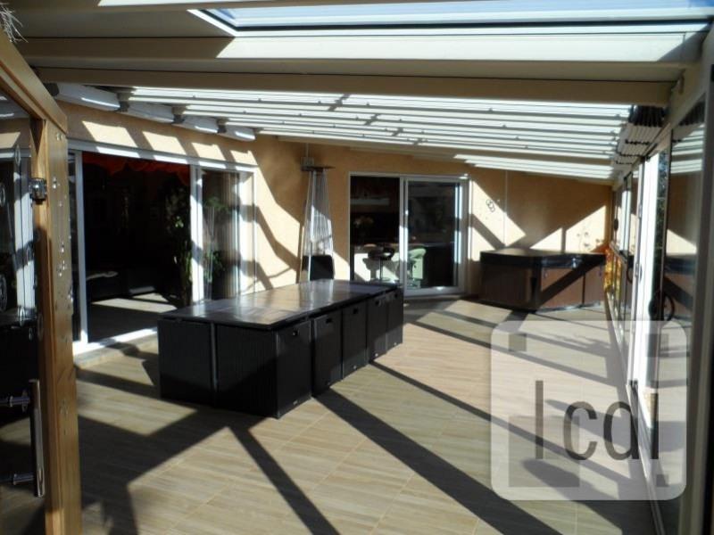 Vente maison / villa Thoiras 499900€ - Photo 3