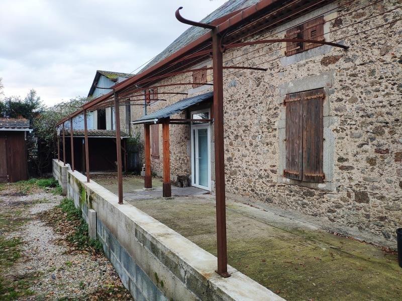 Location maison / villa Albine 650€ CC - Photo 8