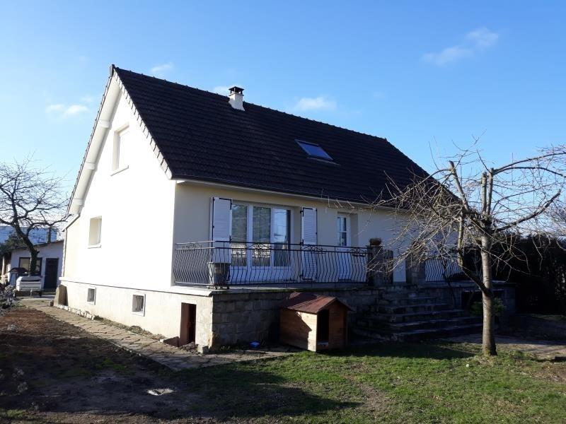Venta  casa St germain les arpajon 379000€ - Fotografía 1