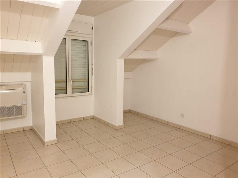 Vente appartement Les avirons 199800€ - Photo 4